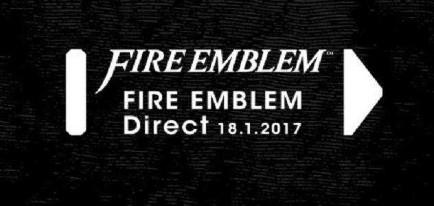 Fire Emblem Direct – 18 janvier 2017
