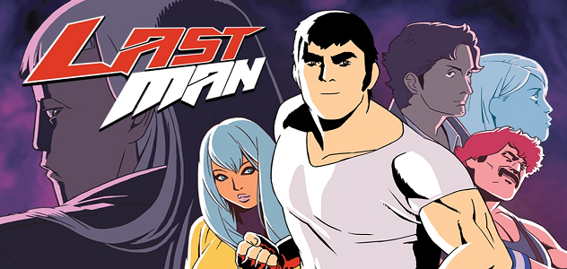 Lastman – Le dernier bon samaritain