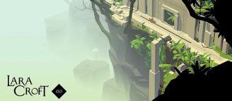 Lara Croft GO : La simplicité complexe