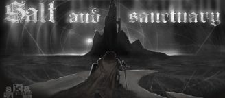 Salt and Sanctuary – un peu de sel sur vos frites ?