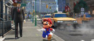 Nintendo Switch – les jeux à venir