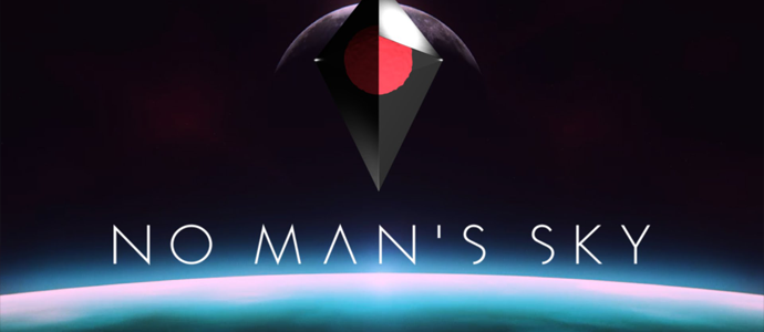 No Man's Sky – ONE MAN'S LIE