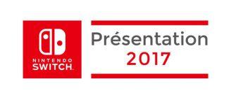 Nintendo Switch– live-tweet de la conférence nocturne