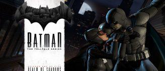 Batman – The Telltale Series : Faire du neuf avec de l'ancien…