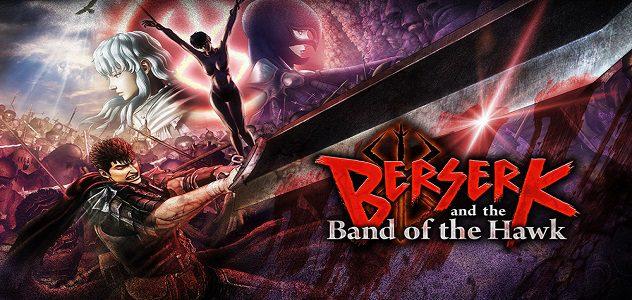 Berserk and the Band of the Hawk : Hai Yo ?