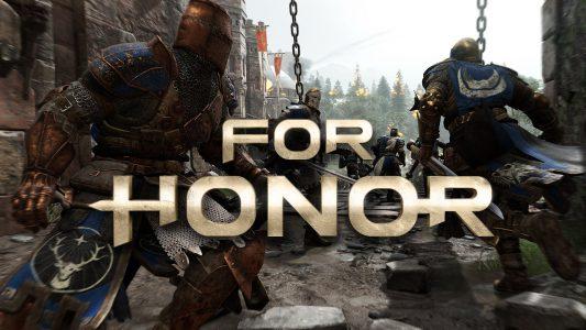 For Honor – Un jeu Ubisoft plus qu'Honorable !