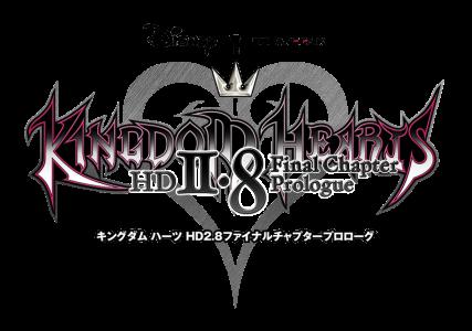 Kindgom Hearts HD 2.8 – Final Chapter Prologue