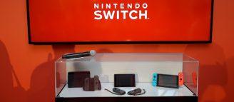 Nintendo Switch Première – Lever les incertitudes