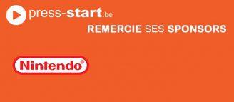 Partenaire particulier MIA 2017 – Nintendo