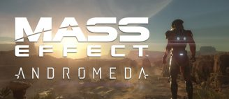 Mass effect Andromeda : Le spin-off facile