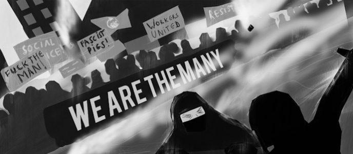 The Man Came Around – à un tiers de la réussite sur Kickstarter