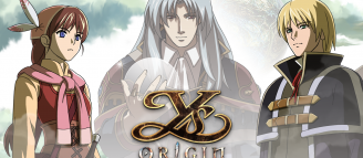Ys Origin – Aux origines de la légende