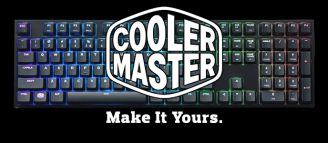 Cooler Master Masterkeys Pro L & Lite L