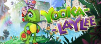 Yooka Laylee – Un air connu ?
