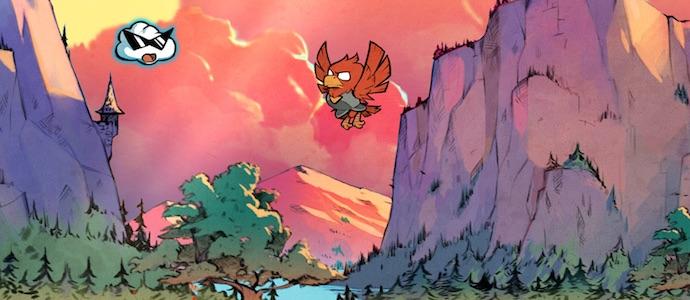 Wonder Boy : The Dragon's Trap – L'ultime transformation