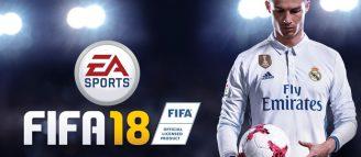 FIFA 18 – Ce que l'on sait déja