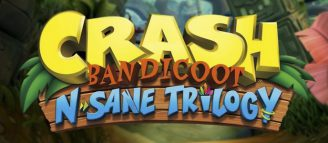 Crash Bandicoot : N. Sane Trilogy
