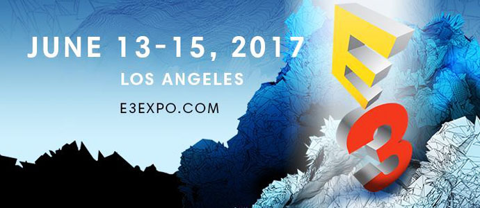 E3 2017 – Ce qu'on en a retenu