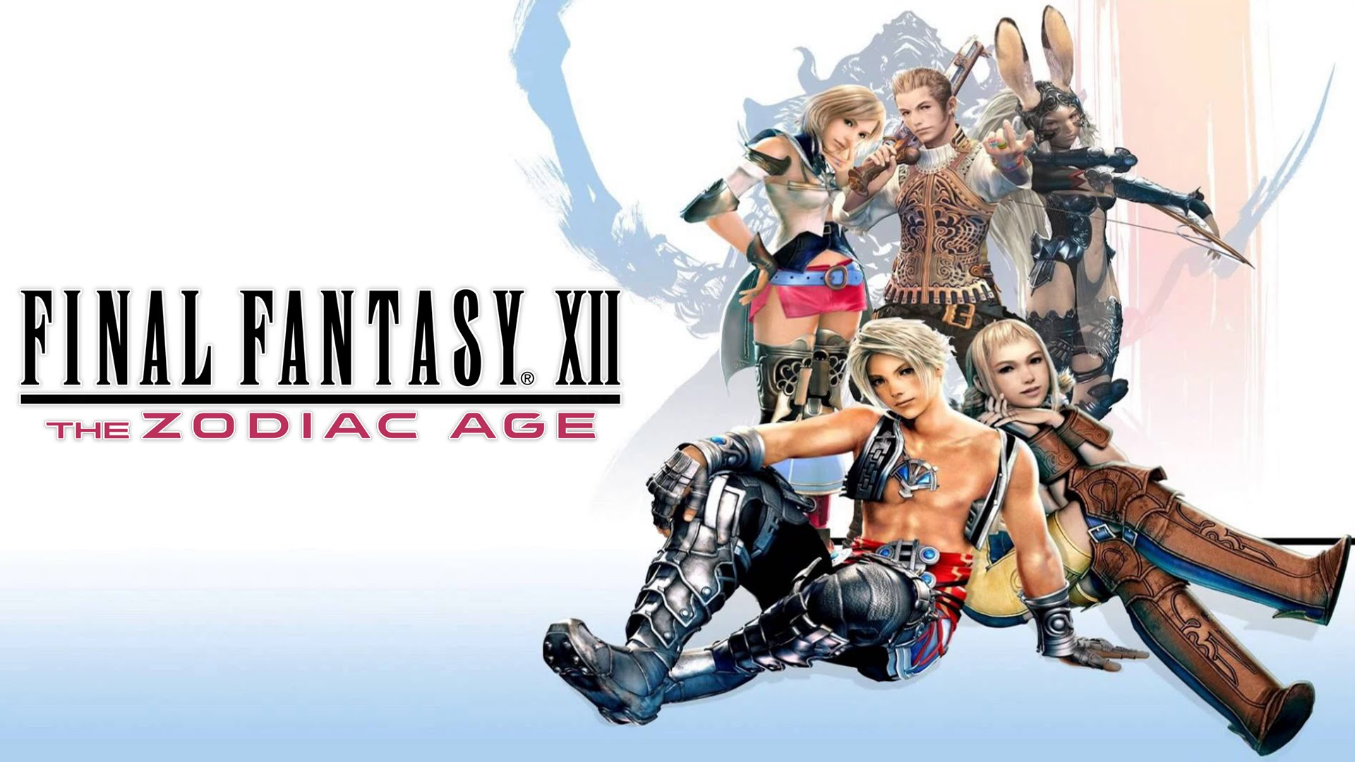 Final Fantasy XII – The Zodiac Age