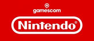Nintendo @ Gamescom 2017