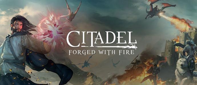 Citadel: Forged with Fire – Promenons-nous dans les bois