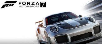 Forza Motorsport 7 – Aperçu de la démo