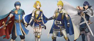 Nintendo détaille les DLC prévus pour Fire Emblem Warriors