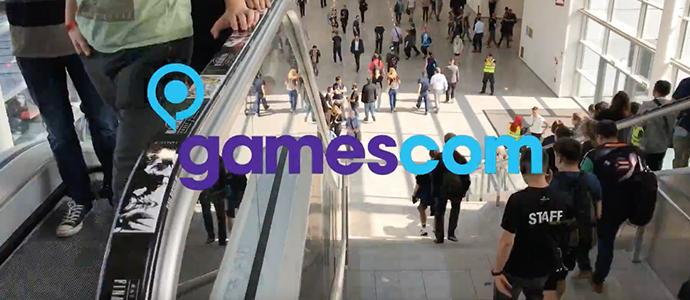 Gamescom 2017 – Le salon qui monte, qui monte, qui monte !