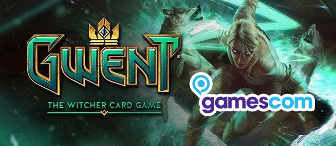 Gwent – Le jeu de cartes qui vous fera suer