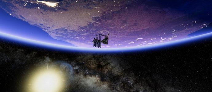 Stable Orbit – Voyage autour de la Terre
