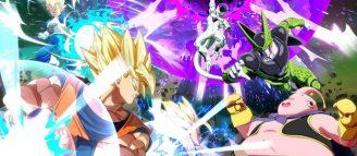 La sortie de Dragon Ball Fighterz est confirmée pour le 26 janvier 2018