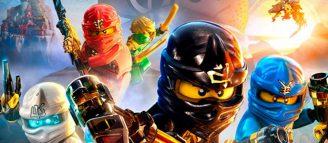 Lego Ninjago – Le film, le jeu, le test !