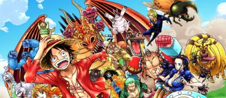 One Piece Unlimited World Red – Deluxe édition disponible maintenant sur switch