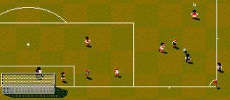 Sensible Soccer, pas sociable ?
