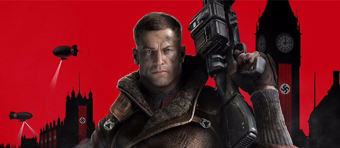 Wolfenstein II : The New Colossus – Un FPS à l'ancienne