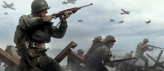 Call of Duty 14 – (Back to) World War II