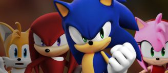 Sonic Forces : Speed Battle débarque sur Android