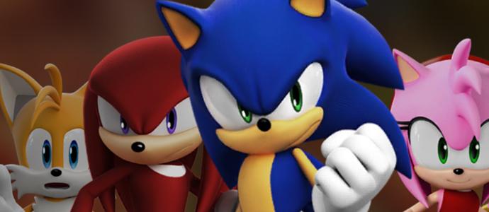 Sonic Forces : Speed Battle débarque sur Android