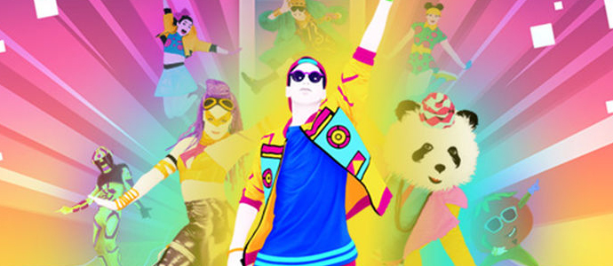 Just Dance 2018 – On va bouger, bouger