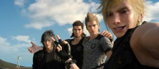 Une version Windows ainsi que la version royale de FFXV pour mars