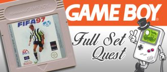 Full Set Quest GB #02 – FIFA 97