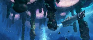 Subnautica – La survie aquatique