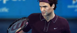 Tennis World Tour : la motion capture au service des animations
