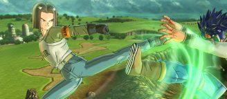 Dragon Ball Xenoverse 2 – Le nouveau contenu détaillé