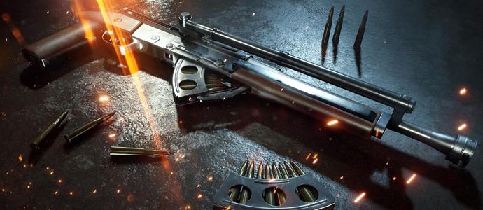 Battlefield 1 Apocalypse sera disponible en février