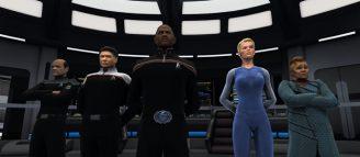 Nouvel épisode, cadeaux et bien plus encore pour les 8 ans de Star Trek Online