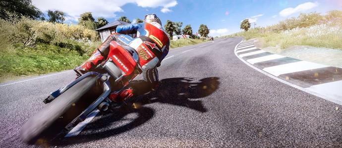 TT Isle of Man – Mieux qu'un MotoGP !