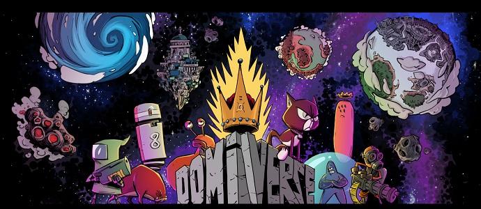 Domiverse – un amour de brawler