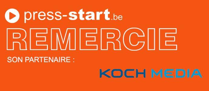 Partenaire MIA 2018 – Koch Media