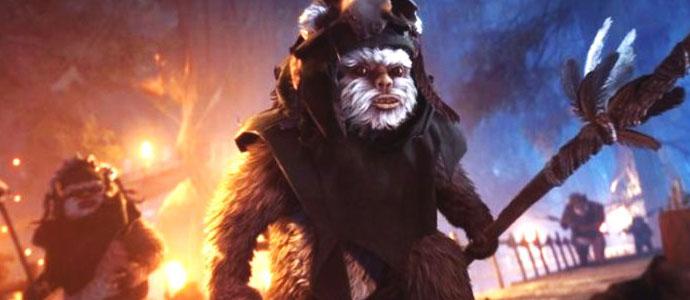 Star Wars Battlefront II : la mise à jour Nuit sur Endor sera bientôt disponible